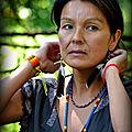 Rita mestokosho (1966 - ) : un peuple sans terre