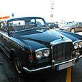 Bentley t1 (1965-1977)