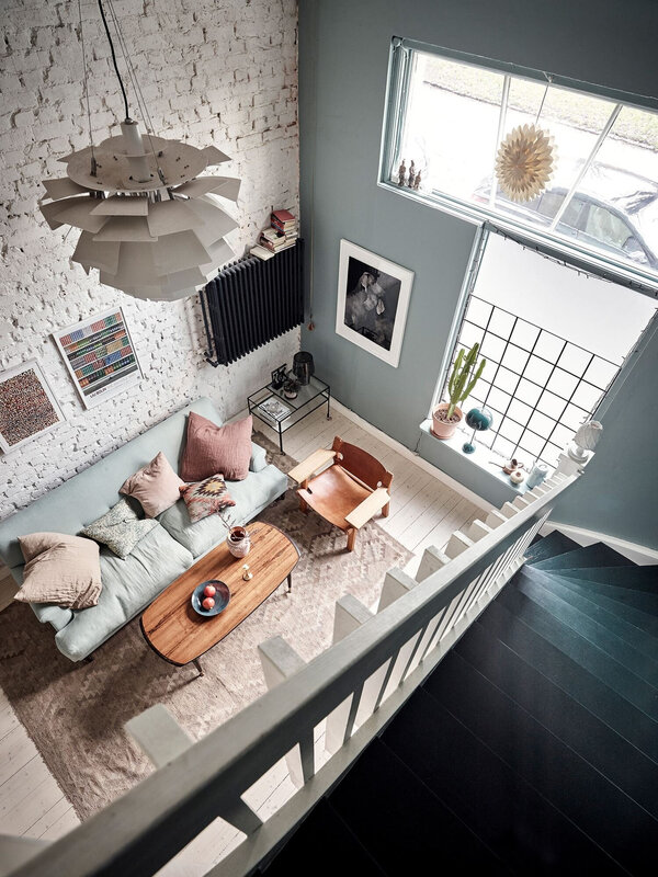 Vintage+Touches+in+a+Beautiful+Scandinavian+Home+-bgfgfgfgf+The+Nordroom