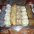 plateau gâteaux aid