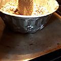 Gâteau à la crème fraîche épaisse 066