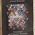 Voyage annuel à St-Emilion