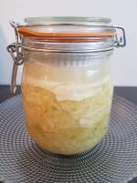 cathytutu chou fermente ni cru ni cuit choucroute