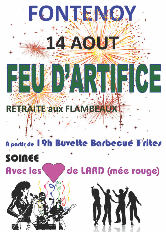 FEU ARTIFICE 2018 2