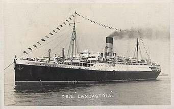 Lancastria