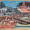 Rocamadour - féérie autour du rail