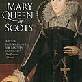 Mary queen of scots, d'antonia fraser