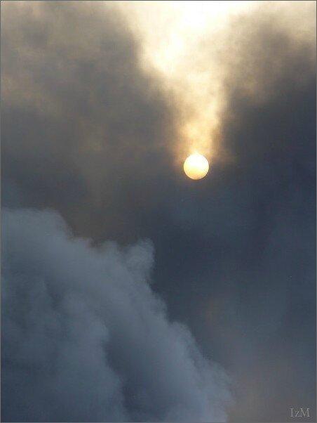 Incendie entrepot, 27 avril 2010