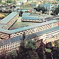 Nantes, lycée technique St Felix-Lasalle projet pour la france
