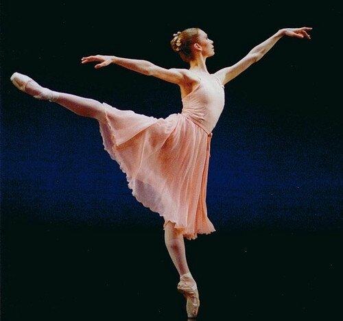 danseuse rose (7)