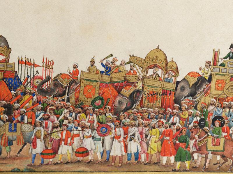 2019_NYR_17464_0146_003(the_procession_of_the_emperor_akbar_shah_ii_through_delhi_delhi_india)