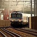 Des trains mortels