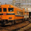 近鉄30000系 京都線 大和西大寺