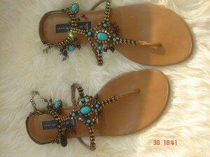 Sandalstrass