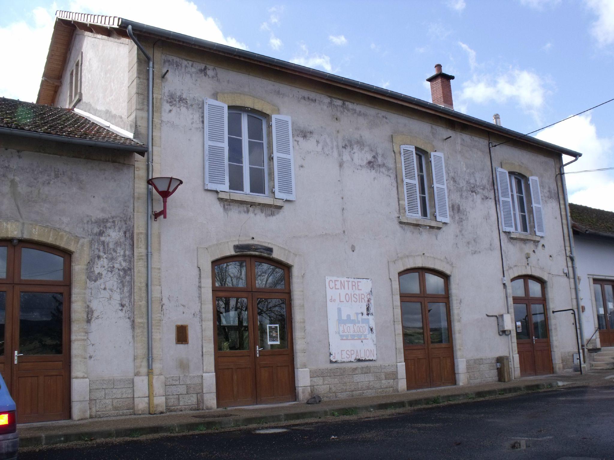 Espalion (Aveyron - 12) 1