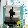 Apprenti surfeur