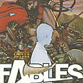 Vertigo : fables par bill willingham