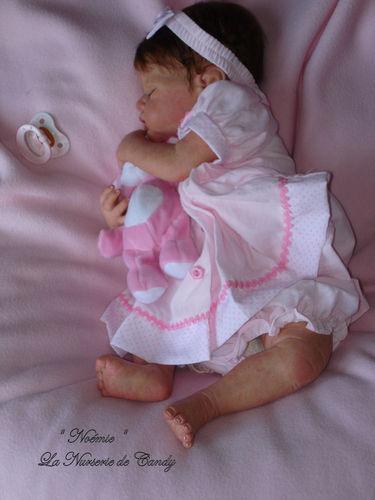 10 noemie baby born