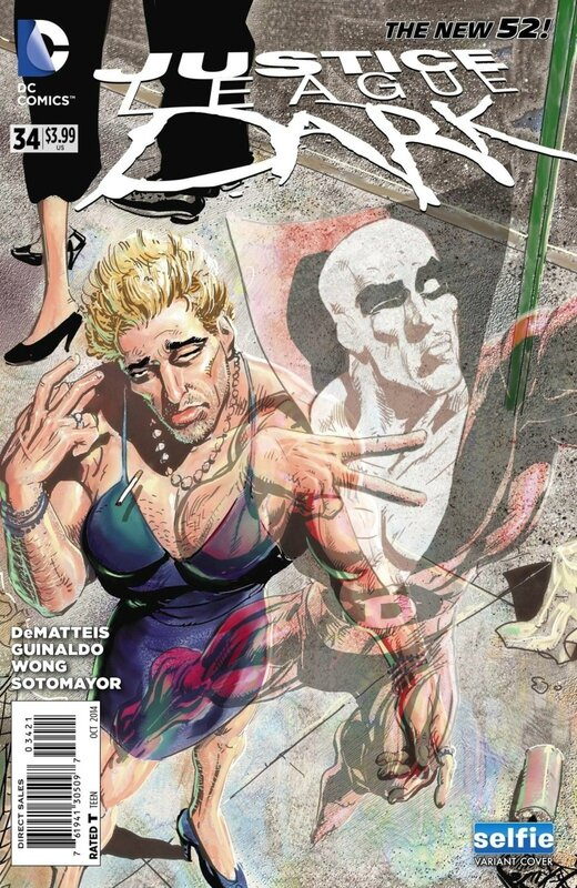 justice league dark 34