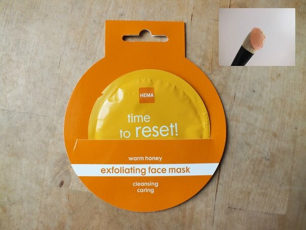 10 Masque Hema Time To Reset