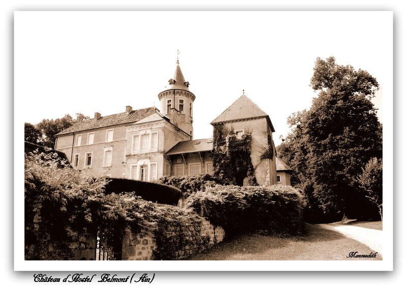 91 chateau d'Hostel