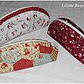 Trousse Zen Lolotte 89 Bouclée