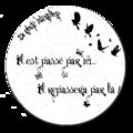Poulet à la citronnelle, et ronde interblog # 21...