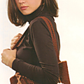 Passion crochet n°3 : sac marron