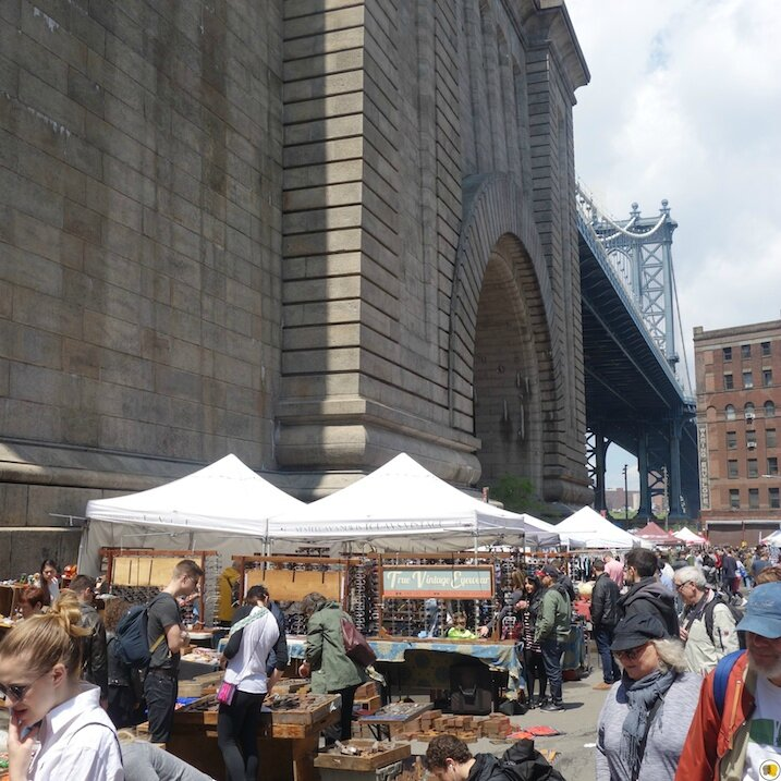 Brooklyn Flea Dumbo (2)