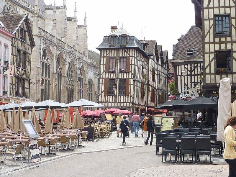 Troyes - GERARD (60)