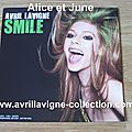 DVD promotionnel Smile-Taïwan (2011)