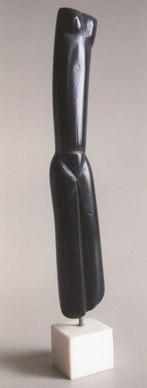 1997_Amulette Corail noir