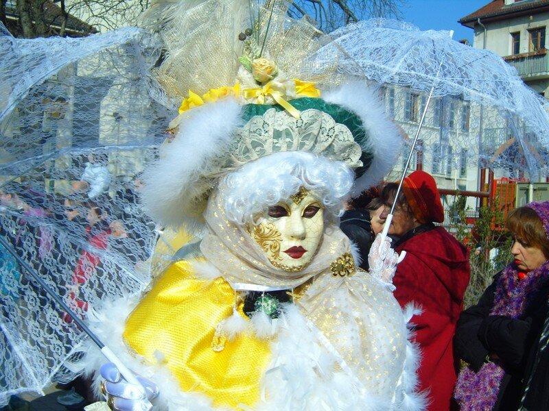 Carnaval Vénitien Annecy 2008 (7)