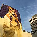 [street art in paris] le parcours street art 13