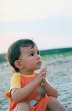 enfant prière059