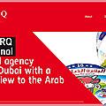 Comment creer une marque en arabe