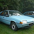 CITROËN BX 14 RE Lipsheim (1)