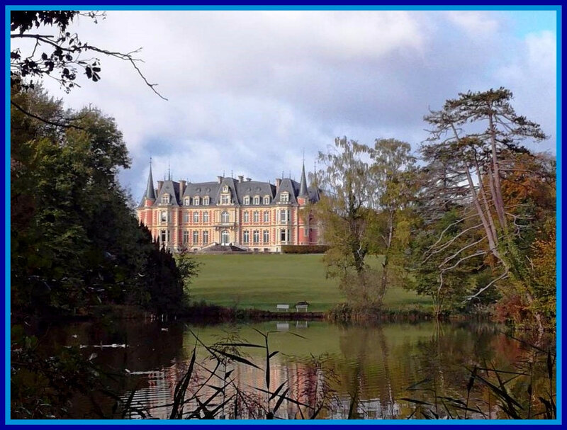 Les Fontaines0