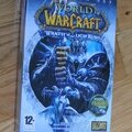 Lich king extension du jeu world of warcraft - ref j003