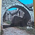 Causse Mejean datée 1972