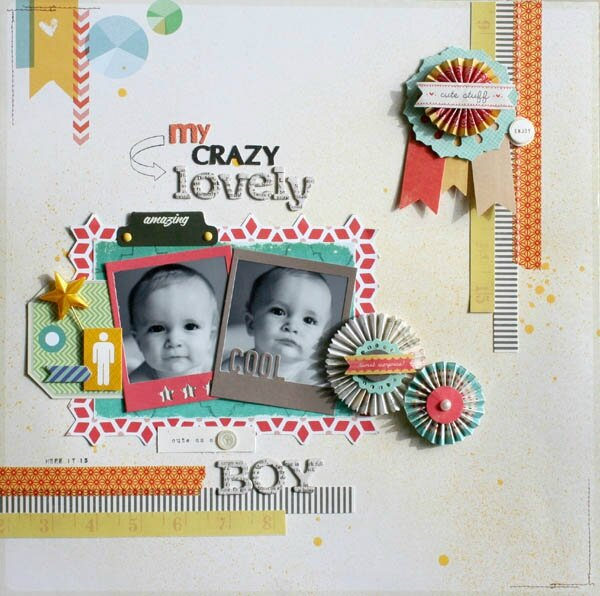 my crazy lovely amazing cute as a button boy 001