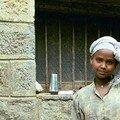 Visages d'Addis Abeba