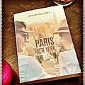 Paris new-york, d' aline michalewiez