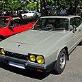 Reliant scimitar gte se6 1975-1986