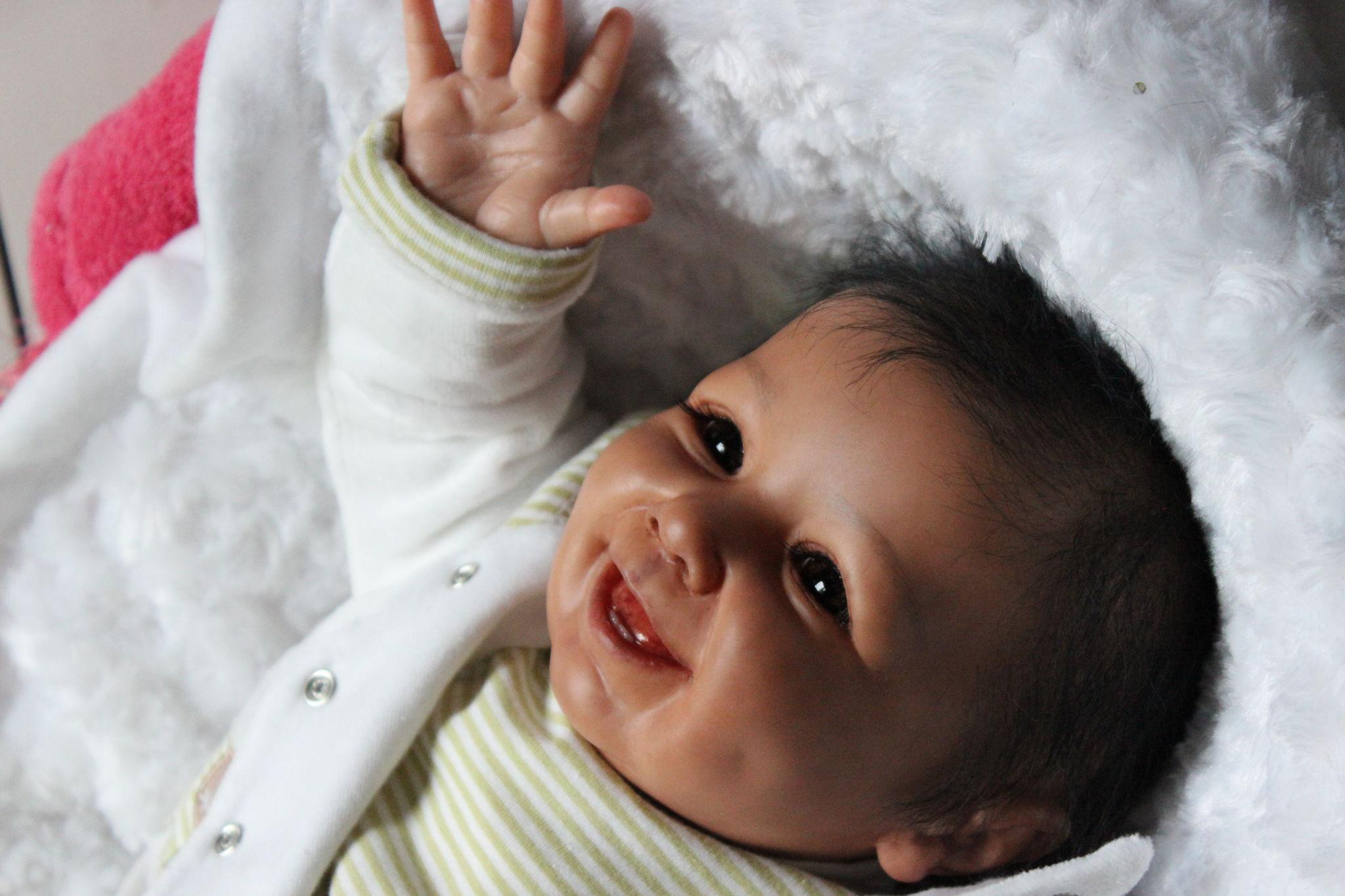 bébé reborn métisse 017