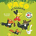 Paco et l'orchestre de magali le huche : issn 2607-0006