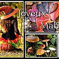 Mabon... equinoxe d'automne