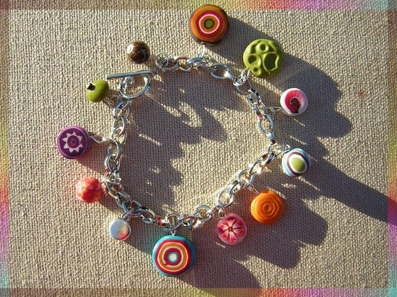 bracelet_chaine_multico