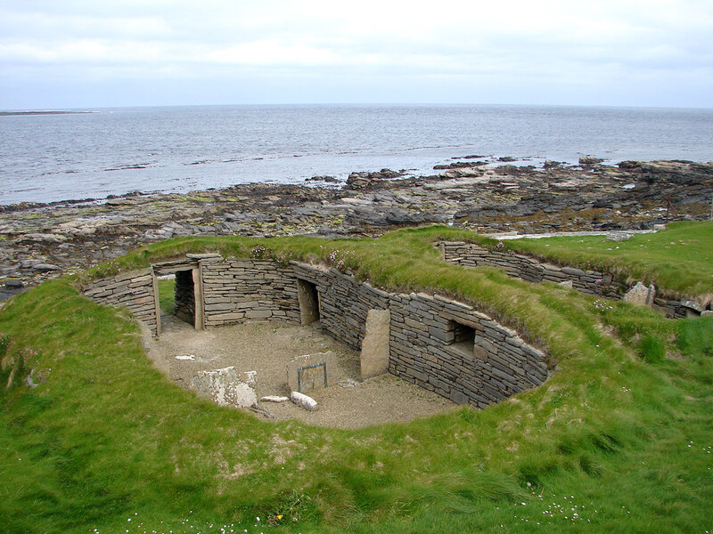 Papa_Westray_Knap_of_Howar_2