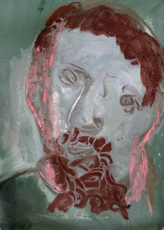 Vincent(27x19cm)
